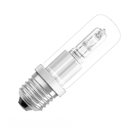 Tubular Halogen-240V-250W-Clear