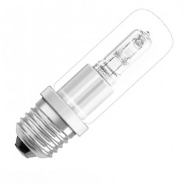 Tubular Halogen-240V-250W-Clear